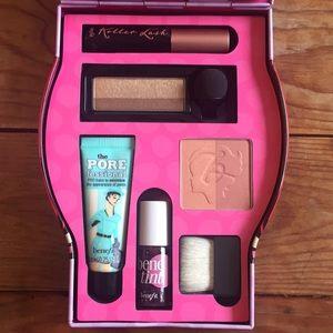 """f87bc3c276a Benefit Makeup - Benefit Cosmetics """"GIRL-A-RAMA"""" Makeup Set"""